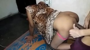 Horny Indian Teen Girl Fucked with Stepbrother