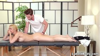 Wife tired of her annoying husband – Sarah Vandella and Lucas Frost